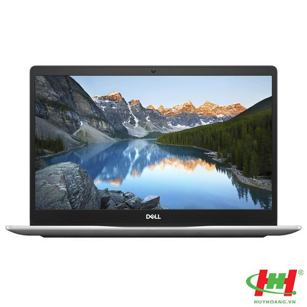 "Laptop Dell Inspiron 7570-N5I5102OW (15.6"" FHD/i5-8250U/4GB/1TB HDD/940MX/Win10/2.2 kg) Bạc"