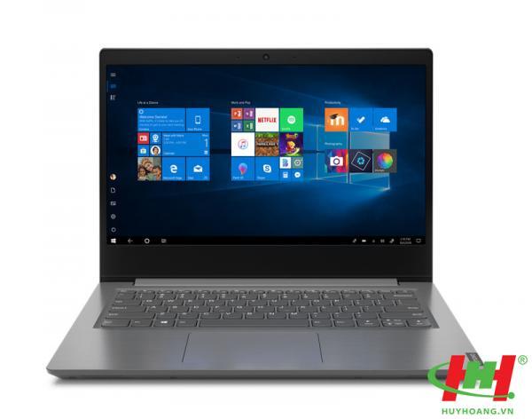 Máy Tính Xách Tay Lenovo V14-IIL 82C400T1VN I3-1005G1(1.2GHZ/4MB)/ 4GB DDR4/ 256GB SSD M.2/ 14INCH HD/ 2CELL 30WH/ NO OS/ IRON GREY (XÁM)