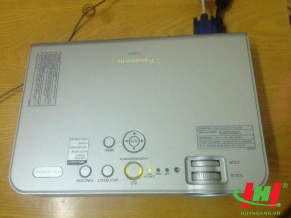 Bán Máy chiếu cũ Panasonic PL-LB51NT