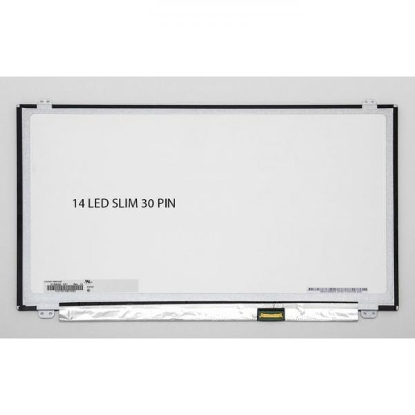 Màn hình laptop LCD 14.0 Led Slim 30pin Full viền/ ko tai / có tai