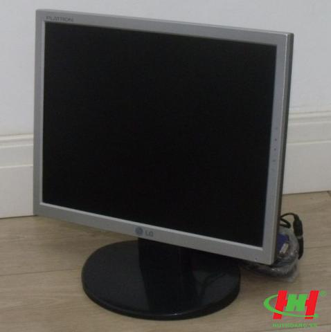 Màn hình LCD LG L1553S 15inch vuông cũ