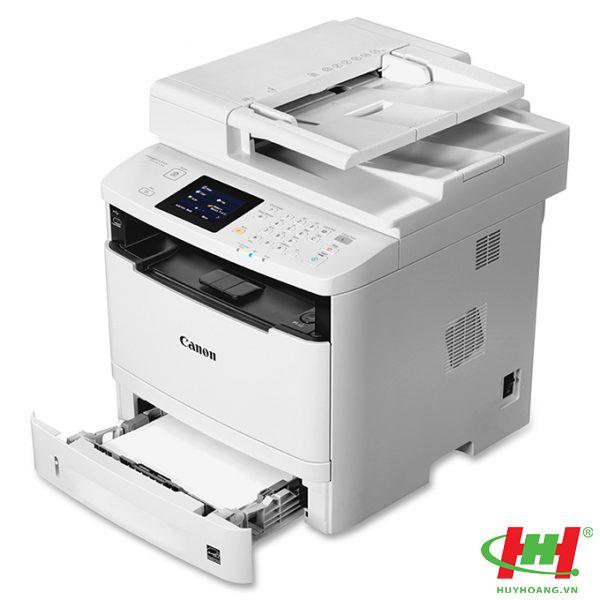Máy in Canon Imageclass MF414dw (In 2 mặt,  in qua mạng,  Wifi,  Scan,  Copy,  Fax)