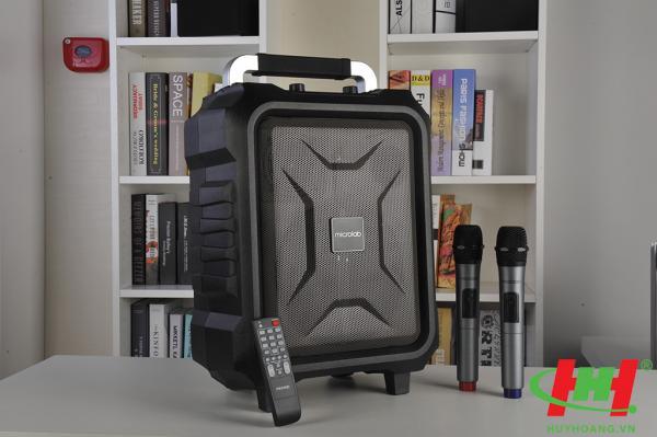 Loa kéo Mircolab TL20 (Bluetooth)