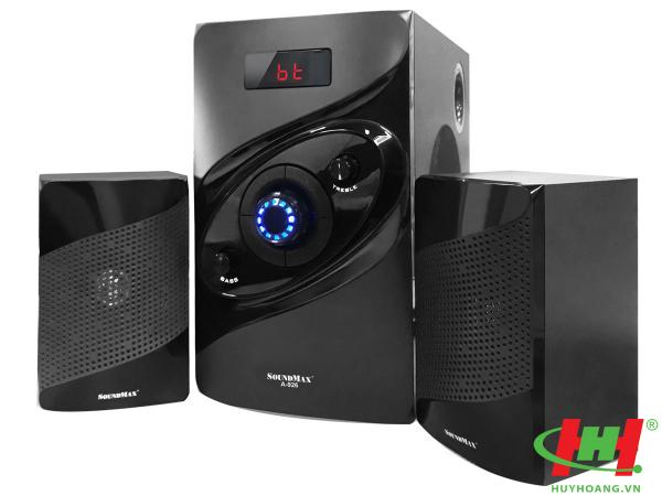 Loa SoundMax A926 2.1 Bluetooth