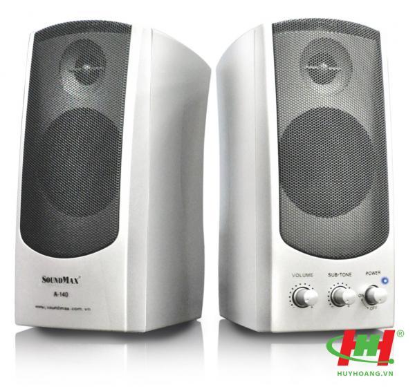 Loa SoundMax A140 2.0