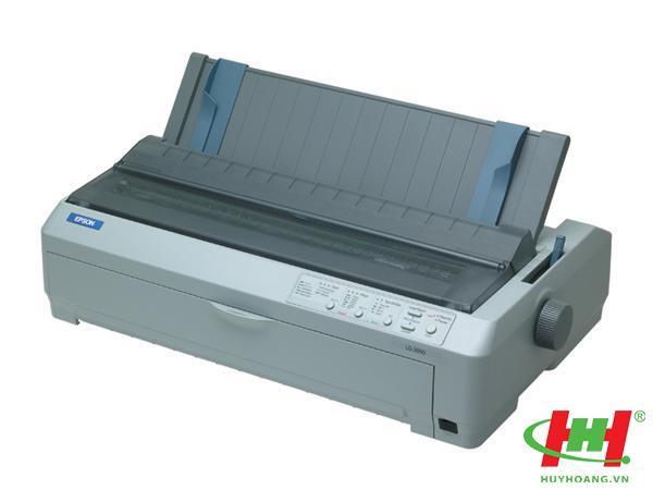 Máy in hóa đơn Epson LQ2090 (A3) máy in hóa đơn