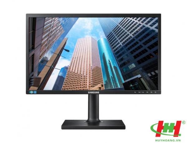"""Màn hình LCD Samsung 24"""" LS24E45KDSC/XV (1920x1080/TN/60Hz/5ms)"""