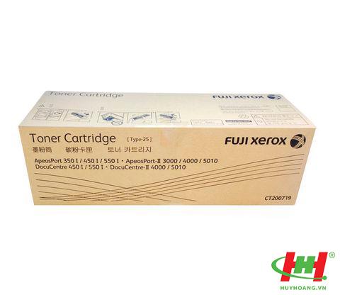 Mực Xerox DocuCente 450i 550i II4000 II5010 (CT200719) Chính hãng