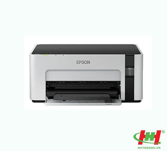 Máy in phun đen trắng Epson EcoTank M1120 (in Wifi)