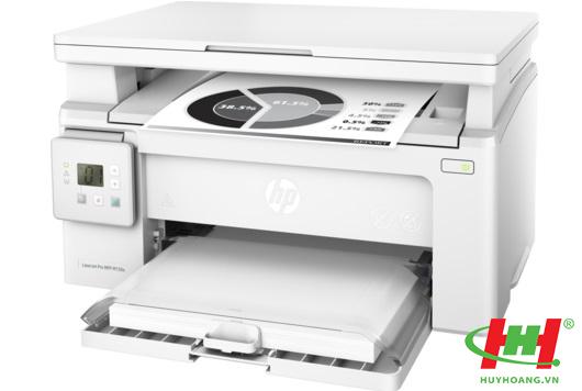 Máy in HP LaserJet Pro MFP M130A (in,  copy,  scan) - Thay thế HP M125A