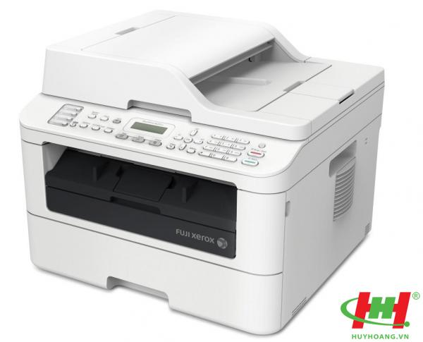 My In A Nng Fuji Xerox M115w A4 Copy Scan Wifi Docuprint Laser Chc M225z