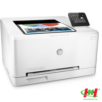 Máy in HP LaserJet Pro 200 color Printer M252N (in qua mạng)