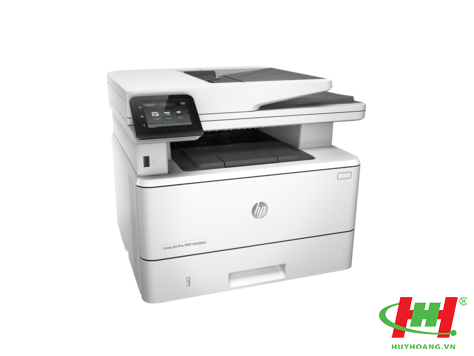 Máy in HP LaserJet Pro MFP M426fdw (in 2 mặt,  scan,  copy,  fax,  wifi)