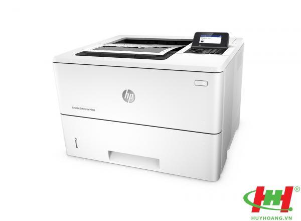Máy in HP LaserJet Enterprise M506dn (F2A69A,  thay P3015DN)