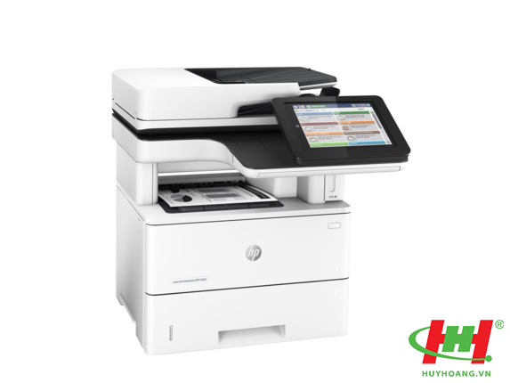 Máy in HP LaserJet Enterprice M527DN MFP (F2A76A) (in,  scan,  copy,  in qua mạng,  in 2 mặt)