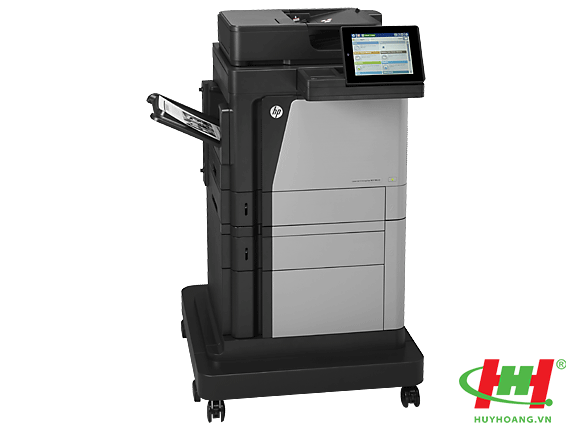 Máy in HP LaserJet Enterprise MFP M630F B3G85A (in,  scan,  copy,  fax,  in 2 mặt,  in qua mạng)