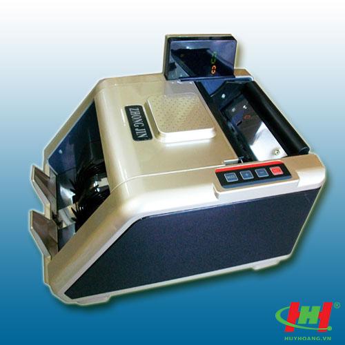 Máy đếm tiền Bill Counter ZJ–A11