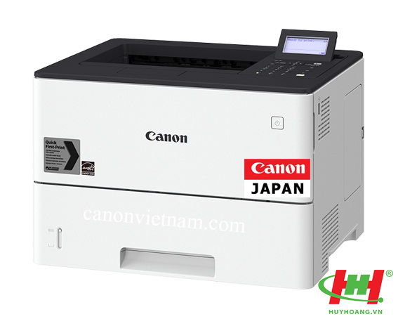 Máy in Laser Canon LBP 312X (in 2 mặt,  in qua thiết bị di động)