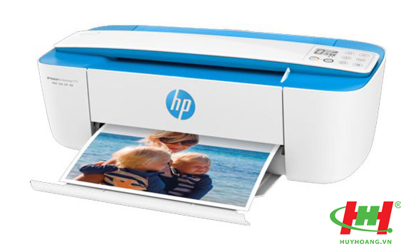 Máy in màu đa năng HP DeskJet Ink Advantage 3775 (J9V87B) Print,  Copy,  Scan,  Wireless