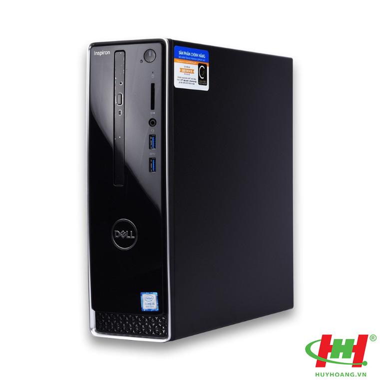 Máy bộ để bàn PC Dell Inspiron 3470 SFF (i5-8400/ 8G/ 1TB/ GT710 2GB)