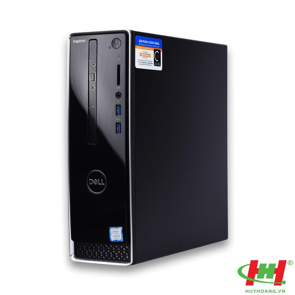 Máy bộ để bàn PC Dell Inspiron 3470 SFF (i5-8400/ 8G/ 1TB)
