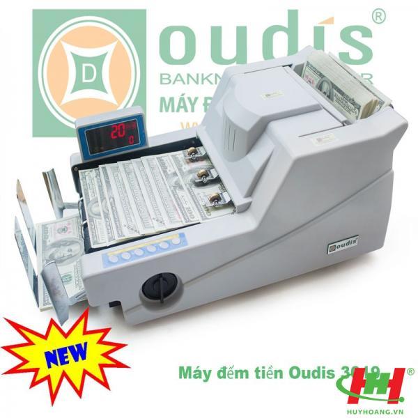 Máy đếm tiền thông thường Oudis 3019A