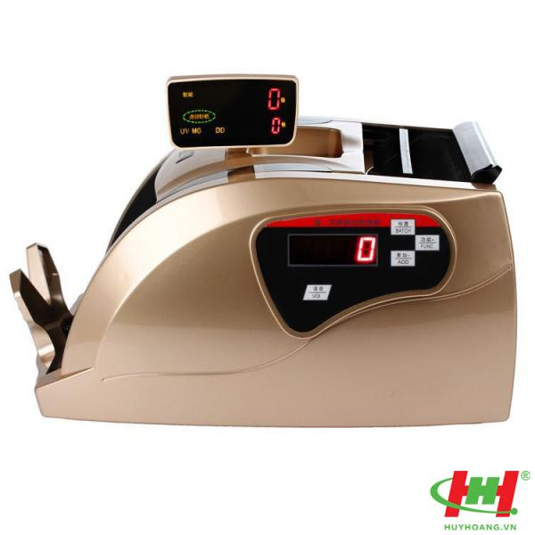 Máy đếm tiền thông thường Bill Counter ZJ-6100C