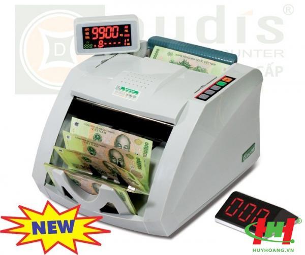 Máy đếm tiền phát hiện tiền giả Oudis 9900B