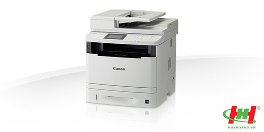 Máy in Canon i-SENSYS MF411dw (in 2 mặt,  scan,  copy,  Wifi)