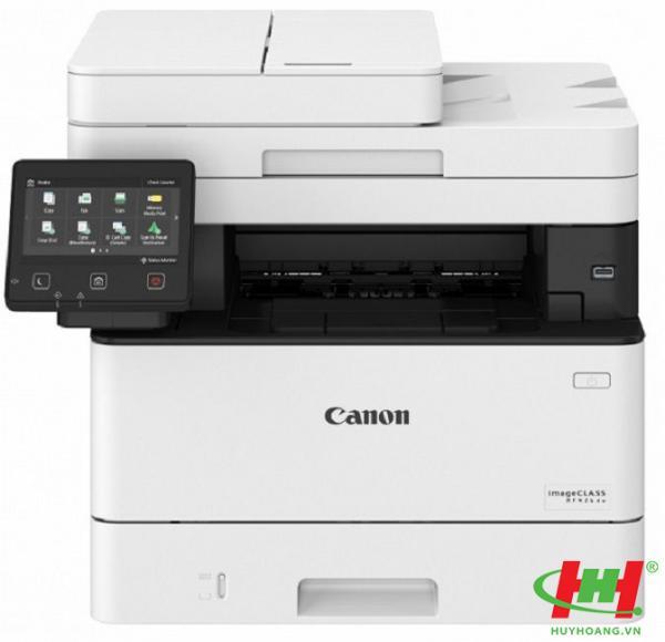 Máy in laser đa năng Canon imageCLASS MF426DW (in 2 mặt,  scan 2 mặt,  copy 2 mặt,  fax,  wifi,  Lan)
