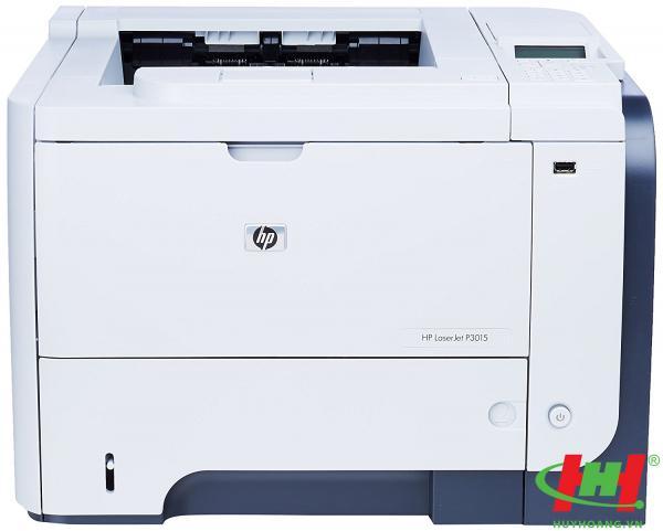 Máy in HP LaserJet Enterprise P3015DN (hàng demo mới 98%)