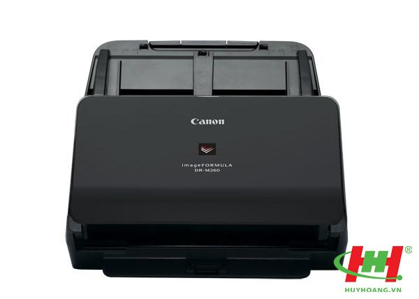 Máy scan 2 mặt Canon DR-M260