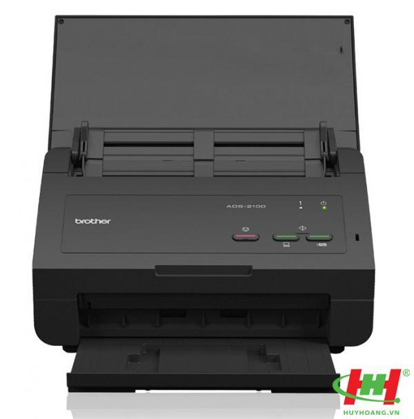Máy scan Brother ADS-2100 (scan 2 mặt tự động)