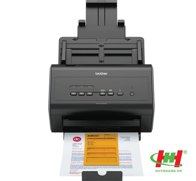 Máy Scan 2 mặt tự động Brother ADS-2400N