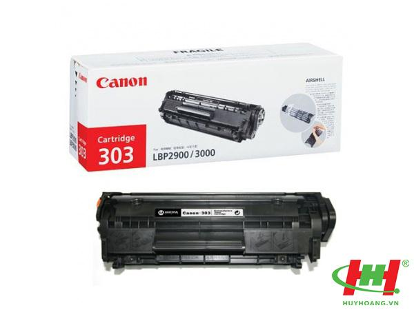 Mực máy in Canon LBP2900 (Cartridge 303)