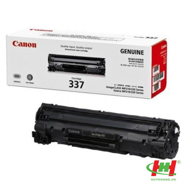 Mực máy in Canon F173700 (Cartridge 337)