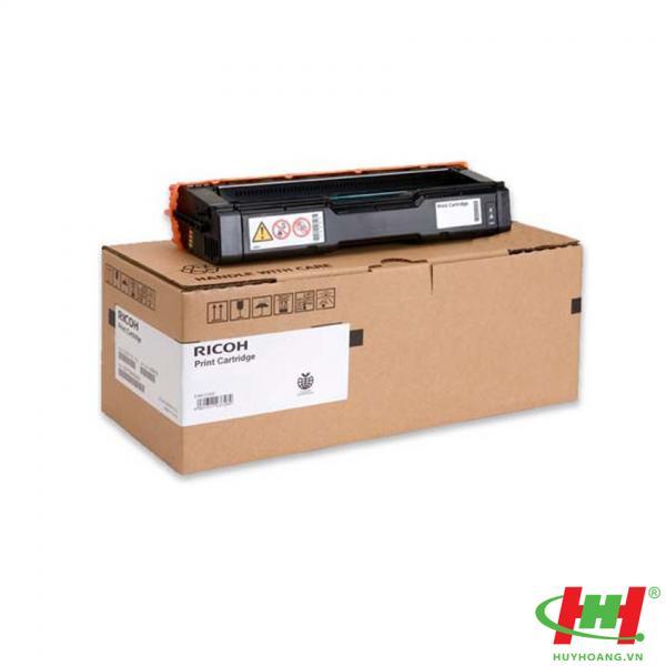 Mực máy in Ricoh SP C252HS - 407720 Black (6.500 trang)