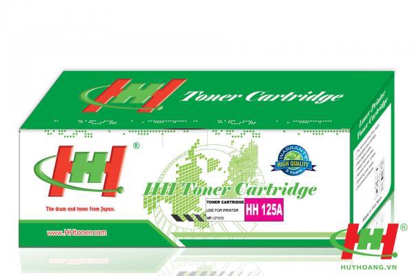 Mực in laser màu HP CB543A (HH 125A) Magenta