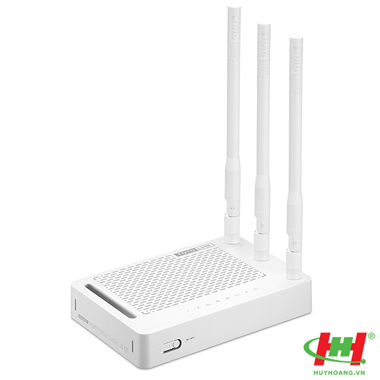 Router Wifi ToToLink N302R
