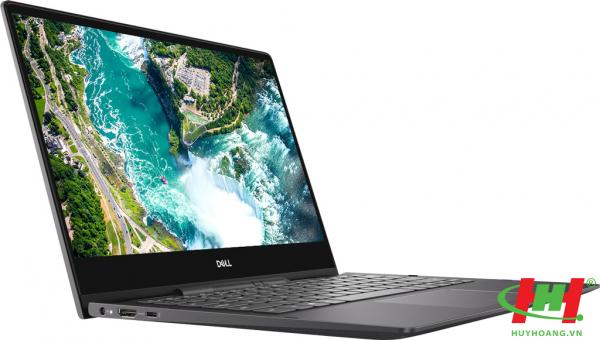 "Máy tính xách tay Dell Ins N7391 (N3TI5008W) I5-10210U/8GB/ 512G SSD NVMe/Win10/ Active Pen/13.3""FHD IPSBlack"