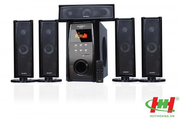 Loa SoundMax B-70 5.1