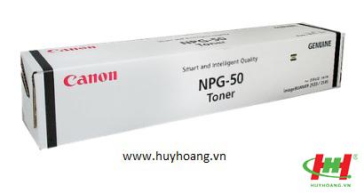 Mực Photocopy Canon NPG-50 Toner