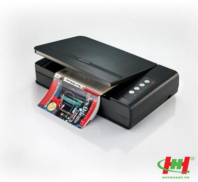 Máy scan sách Plustek OpticBook 4800