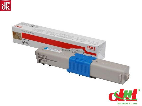 Mực in Oki C332DN C363DN Cyan Toner Cartridge 1.5K