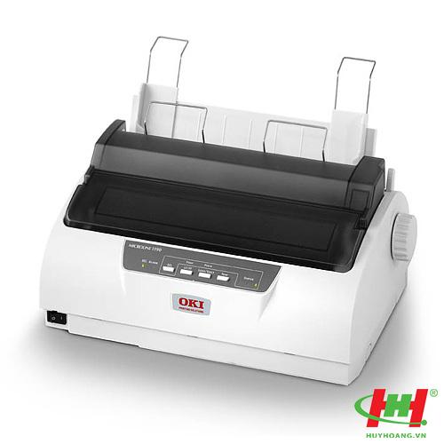 Máy in kim OKI ML-1120 Plus máy in hoá đơn (5 Liên)