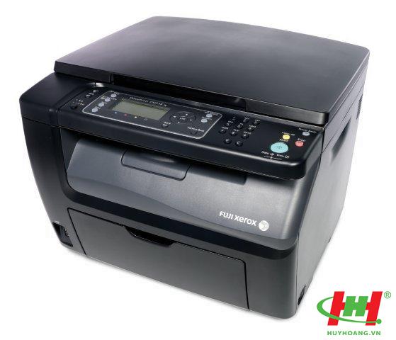 Máy in màu đa chức năng Fuji Xerox DocuPrint CM115w (in,  scan,  copy,  wifi)