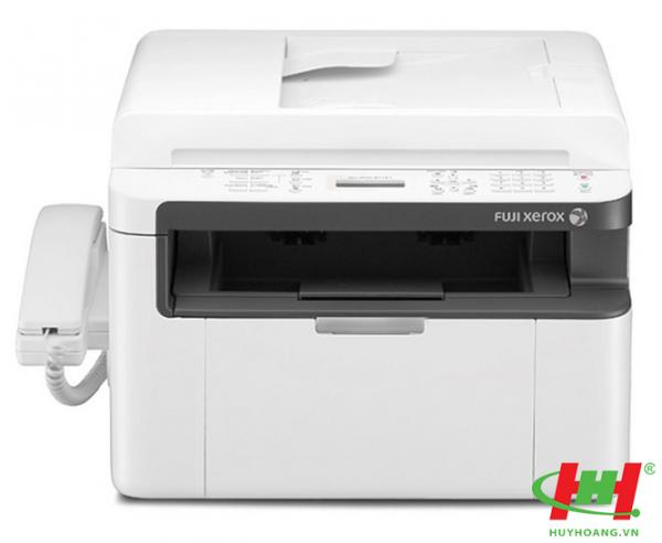 Máy in đa năng Xerox DocuPrint M115z (In,  Scan,  Copy,  Fax,  Wifi)