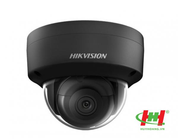 Camera IP Dome hồng ngoại 6.0 Megapixel HIKVISION DS-2CD2163G0-IS