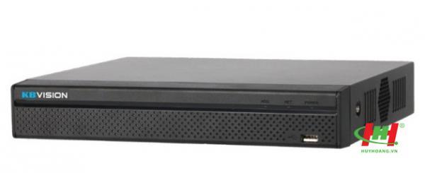 Đầu ghi hình 8 kênh HD (5 in 1) KBVision KX-D4K8108H1