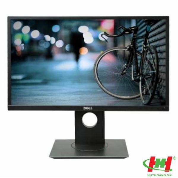 Màn hình vi tính Dell PRO P2018H 19.5inch,  1600x900,  VGA,  HDMI,  DP,  USB3,  LED(P84PN1) - 03Y